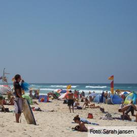 Top 5 Surfspots In De Omgeving Van Brisbane Australie Nl